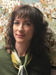 Author Tammy Arlene