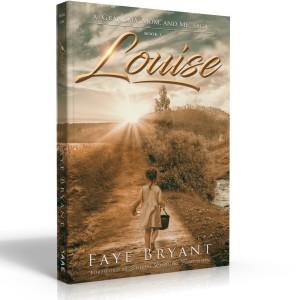 Faye Bryant book Louise