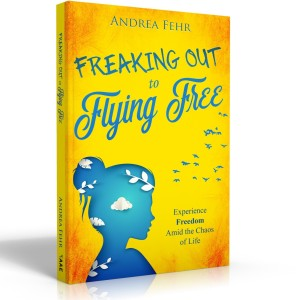 Freaking Out to Flying Free Andrea Fehr