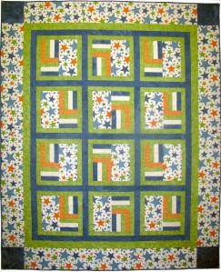 HCH014 - Kerry's Quilt