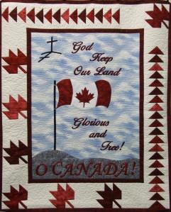 HCH022 - God Keep Our Land