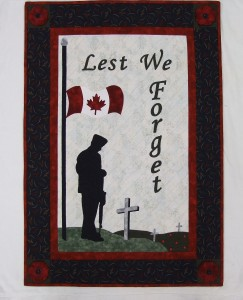 HCH029 - Lest We Forget
