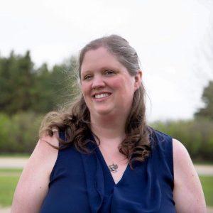 Author Lorie Gurnett