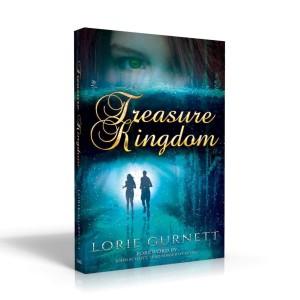 Lorie Gurnett Treasure Kingdom