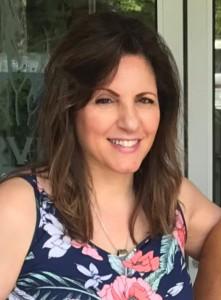 Author Amelia Griggs